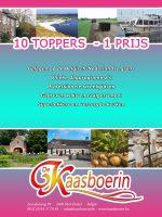 Brochure Daguitstappen Toppers 2021